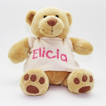 Ours Teddy Doudou