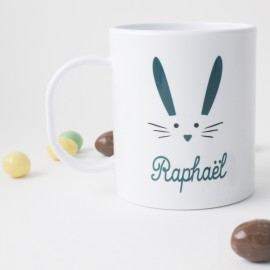 Mug Incassable Lapin