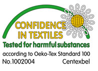 Confidences in Textile